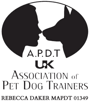 Association of Pet Dog Trainers: Rebecca Daker